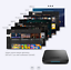 KM9-Android-8-1-Amlogic-S905X2-Smart-TV-Box-4GB-32GB-5-8G-WiFi-4K-Mini-Keyboard thumbnail 6
