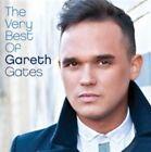 The Very Best of Gareth Gates 0888430424623 CD