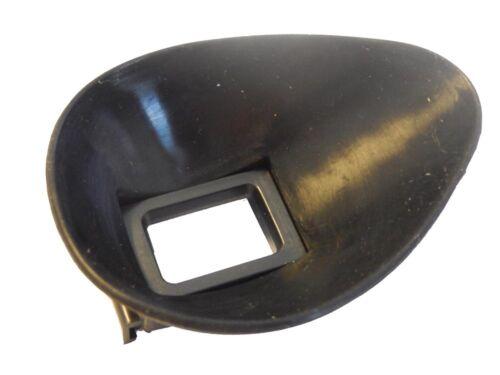 Cámara augenmuschel buscador eyecup para Nikon f55 f60 f70 f80 f75 f65 d301