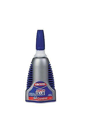 Loctite Super Glue Easy Squeeze Gel 0.14 oz - Brand New Item