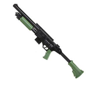 The Gun Military Model Kit P25 Tectical Pump Action Shotgun