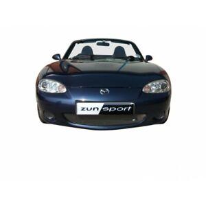 Zunsport-Plata-Rejilla-Delantera-Set-para-Mazda-Mx5-Mk2-5-2002-2005