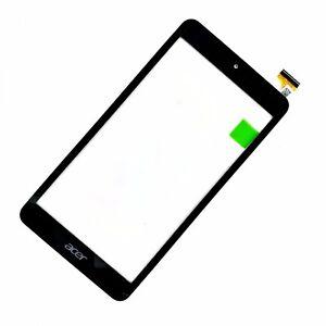 Véritable Noir écran Tactile Numériseur Pour Acer Iconia One 7 B1-780 Tablette-afficher Le Titre D'origine Xvyfyl1x-07180955-554434031