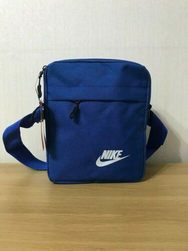 New Design Nike Men/'s Cross body Shoulder Messenger Bag Handbag Purse uk SELLER