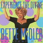 Bette Midler Experience The Divine Greatest Hits CD (1993)