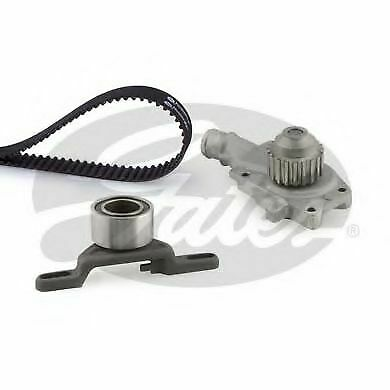 FORD ESCORT Mk6 1.4 Timing Belt /& Water Pump Kit 90 to 92 Set Gates Quality New