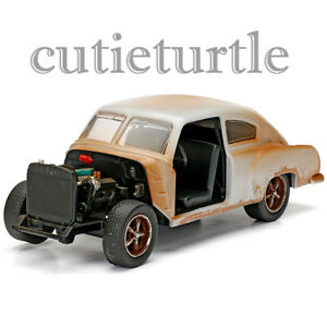 Jada-Fast-amp-Furious-8-The-Fate-of-the-Furious-1-32-98674-Dom-039-s-Chevy-Fleetline