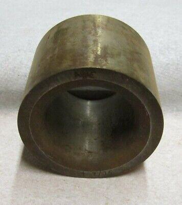 "Type P Headless Press Fit Drill Bushing 3//4/"" OAL 75-1 13//16/"" Inside Dia"