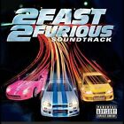 2 Fast 2 Furious [PA] by Original Soundtrack (CD, May-2003, Def Jam South)