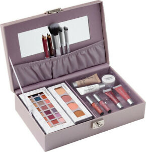 Brand new Ulta Beauty Be Beautiful Color Essentials Collection Makeup Gift set