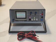 Huntron Tracker 1000 Electronic Component Tester Circuit Analyzer Kit