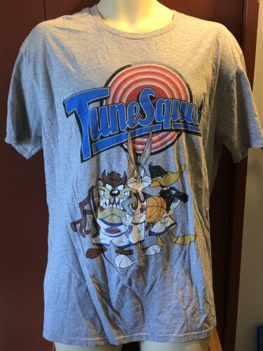 Space Jam Toon Squad Tshirt Size XL