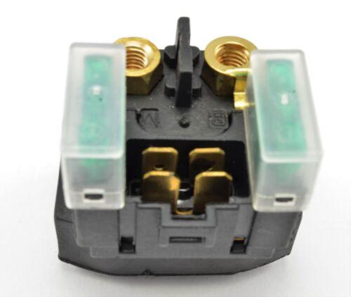 2004-06 New Starter Relay Solenoid For Yamaha Bruin 250//350 YFM250//350***