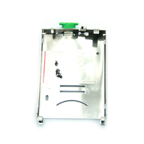 1Pc Hard drive HDD SSD caddy enclosure bay For ZBook 15 ZBOOK 17 G1  Nu