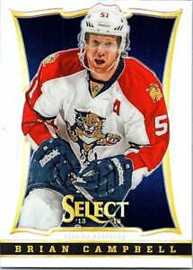 2013-14-Select-Prizms-148-Brian-Campbell