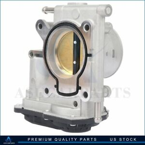 2006-2007 Mazda 5 2003-2005 Mazda 6 INEEDUP Throttle body E101284 Throttle Body Assembly accessories Fit for 2004-2005 Mazda 3