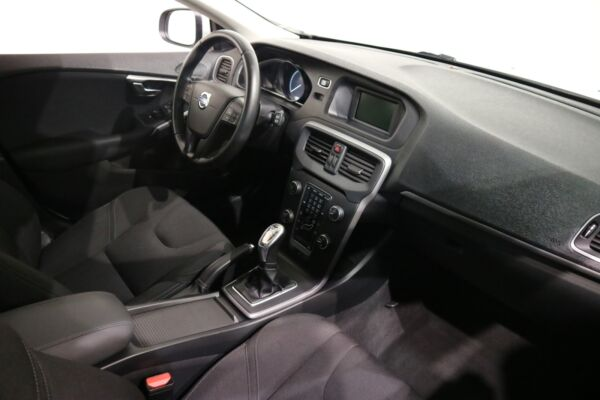 Volvo V40 1,6 D2 115 Momentum - billede 5