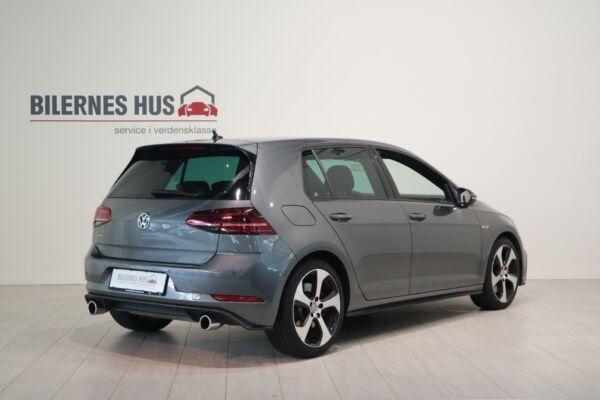 VW Golf VII 2,0 GTi Performance DSG - billede 1