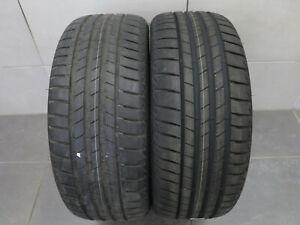 2x-Pneus-D-039-ete-Bridgestone-Turanza-t005-225-40-r19-93-W-Mo-Dot-2019-demo