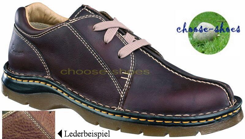 Los zapatos más populares para hombres y mujeres Doc Dr. Martens