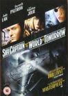 Sky Captain and The World of Tomorrow 5014437853639 DVD Region 2