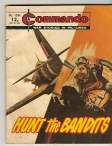COMMANDO-COMIC-No-1394-HUNT-THE-BANDITS