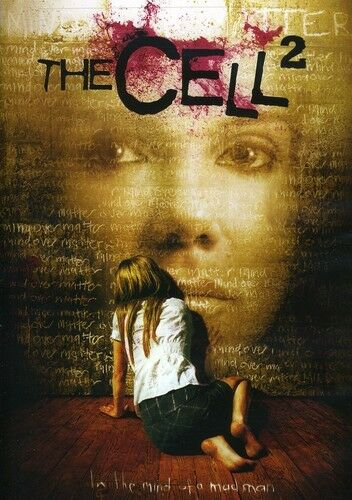 Cell 2 [WS/P&S] (2009, DVD NEW)