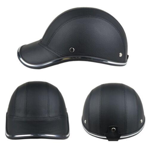 Half Helmet Baseball Cap Style Safety Hard Hat UK