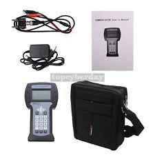 Handheld Hart475 Field Communicator Fr Pressure Temperature Transmit Calibration