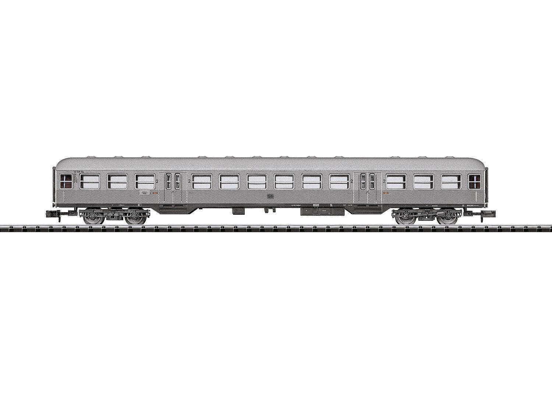 Trix Spur N 15446 DB III Silberling BN 2.kl. Nuovo/Scatola Originale