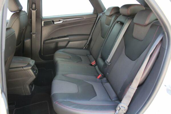 Ford Mondeo 2,0 SCTi 203 ST-Line stc. aut. - billede 5