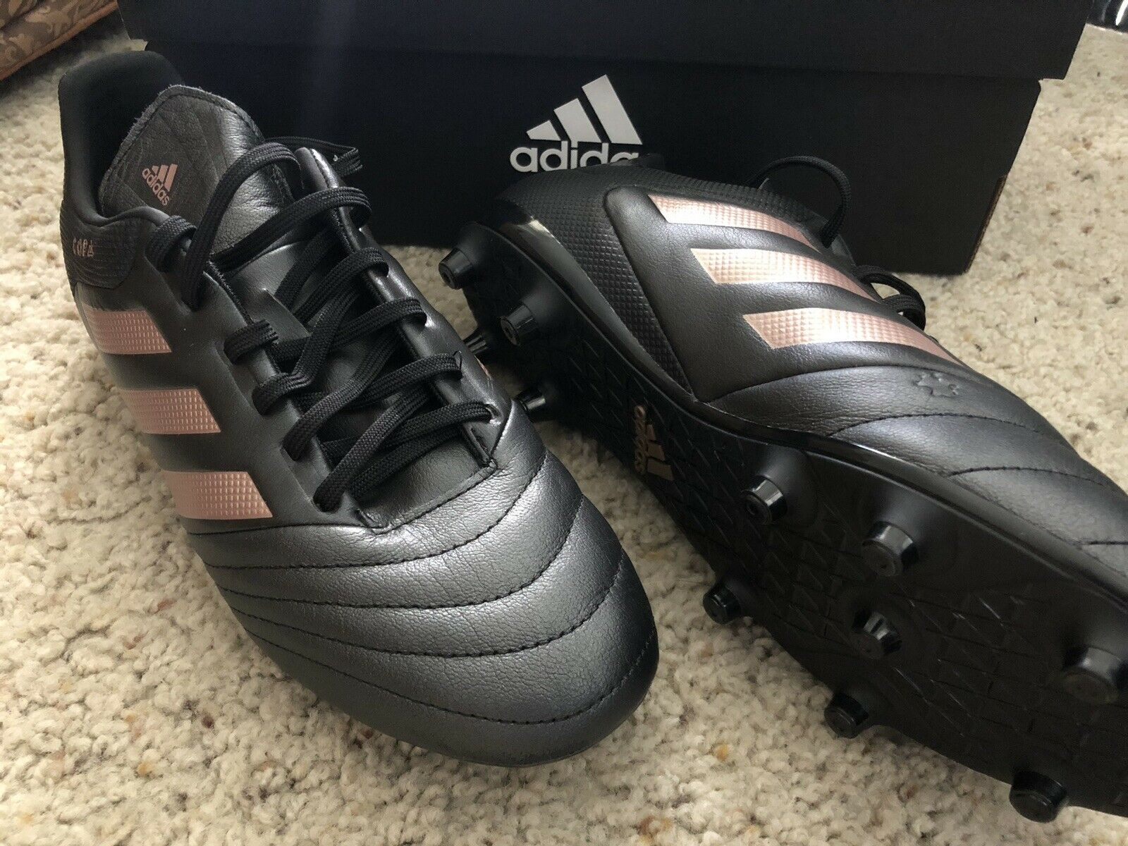 Adidas Copa 17.3 Soccer Cleat Men's Size 8.5 NEW
