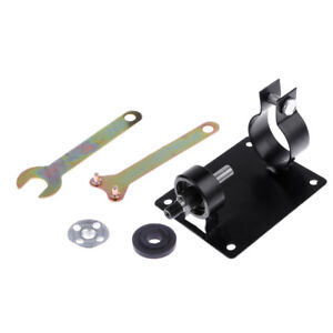 Electric-Drill-Cutting-Seat-Stand-Machine-Bracket-Angle-Grinder-Accessory
