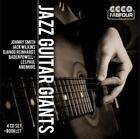 Jazz Guitar Giants von Paul,Johnny Smith,Django Reinhardt,Jack Wilkins (2010)
