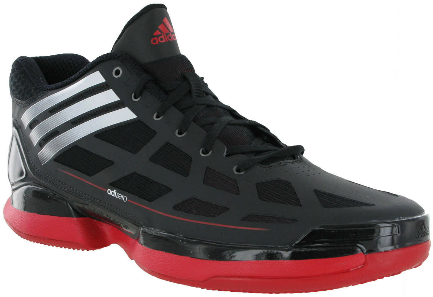 Adidas Crazy Light Lo G49697 Mens Casual Sports Fitness Basketball Trainers