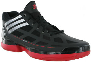 Adidas-Crazy-Light-Lo-G49697-Mens-Casual-Sports-Fitness-Basketball-Trainers