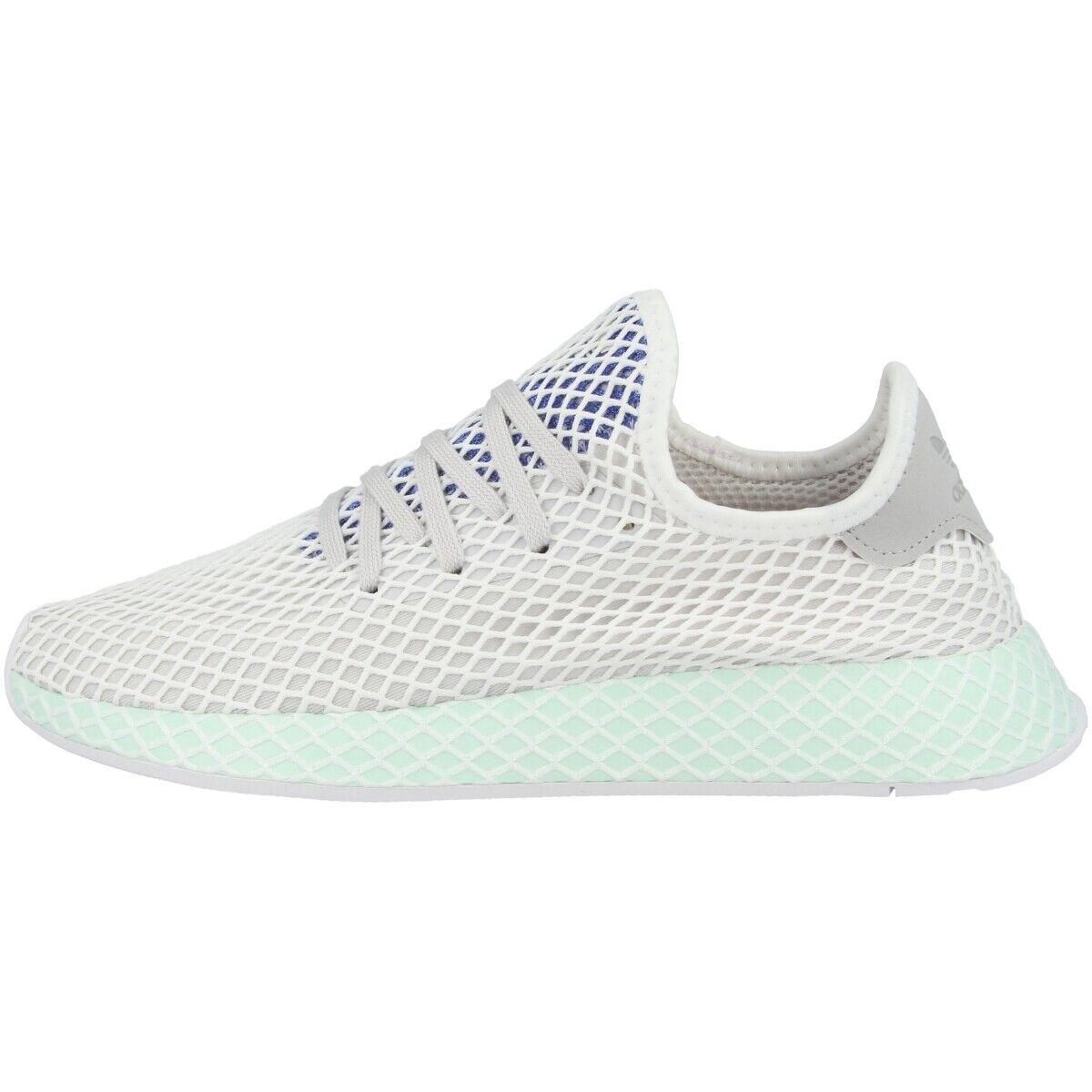 Shop macht Kauf und Verkauf Adidas Deerupt Runner Schuhe