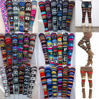 Women Skinny Colorful Print Leggings Stretchy Sexy Jeggings Pencil Tight Pants*