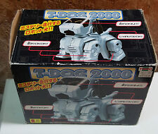 T-DOG 2000 - WALKING ROBOT DOG NEW IN BOX