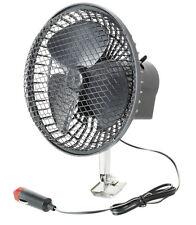 SUMEX Nero Interni Auto Sigaretta SPINA 12V 21 W fredda raffreddamento ad aria con Ventilatore turbo