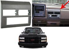 Metra 99-3000G Dash Radio Install Kit For 1988-1994 Chevrolet GMC Trucks New USA