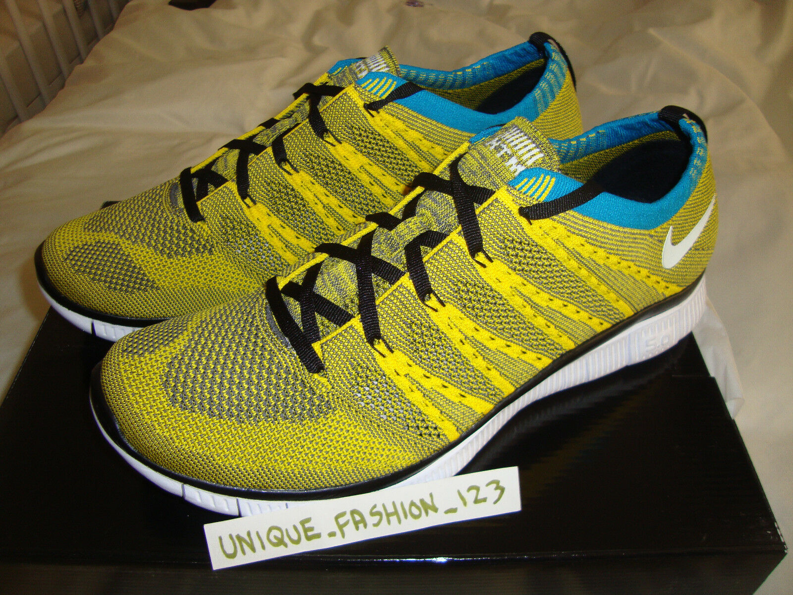 Nike libera flyknit / sp tour giallo noi mix 2013 city - chukka