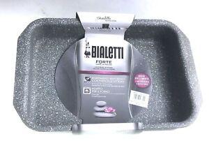 Lasagne-Roasting-Bialetti-Petravera-Baker-Grey-Stone-Particles-High-Quality