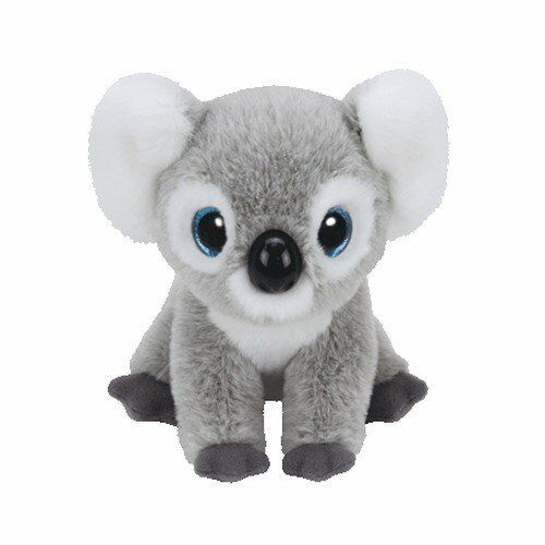 Beanie Babies Ty Peluche Kookoo Le Koala 23 cm