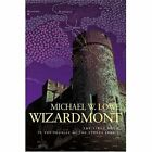 Wizardmont The First Book in The Promise of The Stones Series 9780595385164