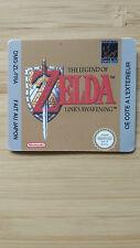 Etiquette/sticker remplacement Game Boy - Zelda Link's Awakening