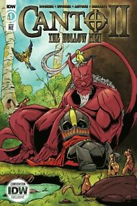 Canto-II-The-Hollow-Men-1-and-2-2020-NYCC-Exclusive-Limited-to-300-copies