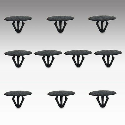 10x 81126-37010 Hood Insulation Rivet Retainer Clip for Hyundai Kia