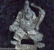 1993 Chaos Dwarf Hobgoblin Archer 5 Citadel Bowmen Warhammer Army Bowman Archers