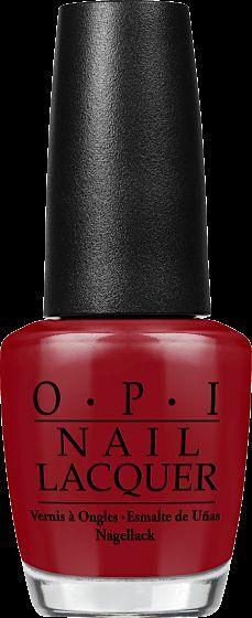Opi Nail Polish Lacquer Ally Involved 50 Shades Of Grey F75